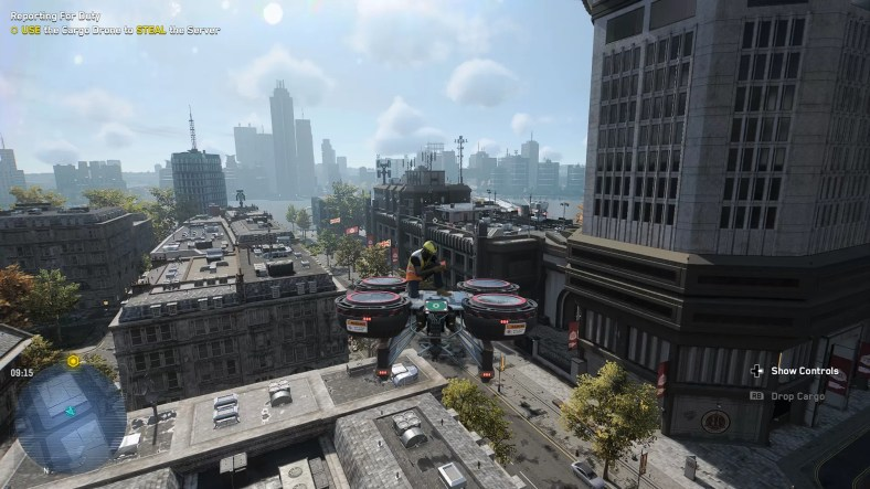 Review: Watch Dogs Legion