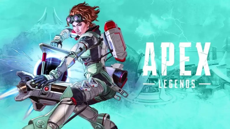 Apex Legends Musim 7