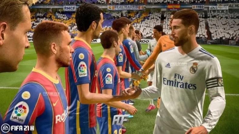 Panduan Pemain Muda Terbaik FIFA 21