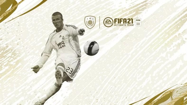 Panduan Tim Ultimate FIFA 21