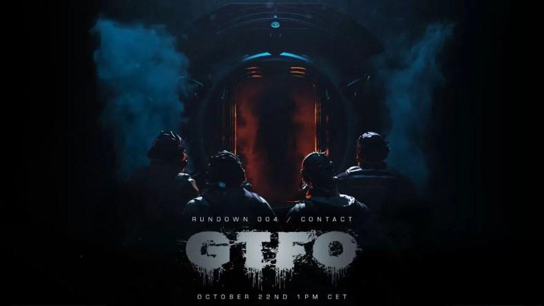 GTFO Rundown 004