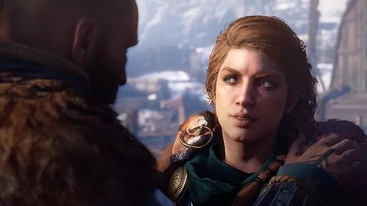 Panduan Romantis Assassin's Creed Valhalla
