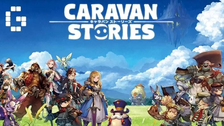 Cerita Karavan