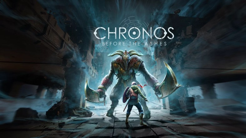 Chronos: Before the Ashes Trailer