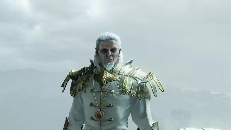Demons Souls Old King Allant Boss Battle Guide