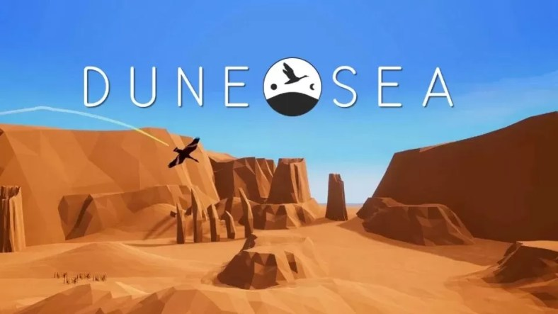 Dune Sea Neon Sea DLC