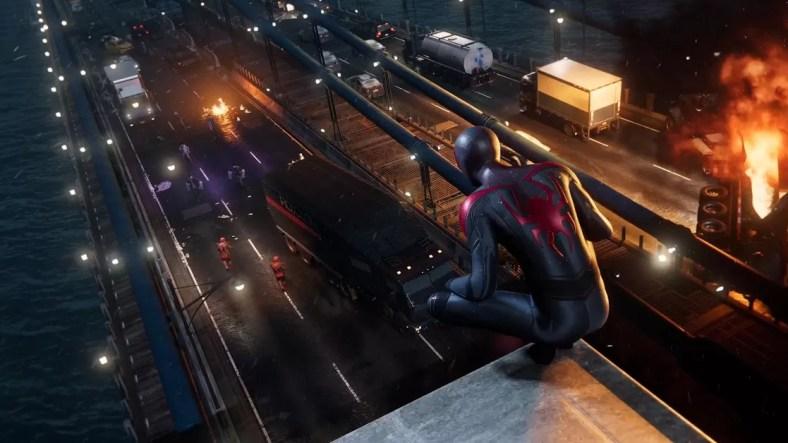 Panduan Gadget Spider-Man: Miles Morales