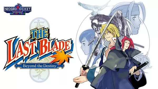 Review: The Last Blade: Beyond the Destiny