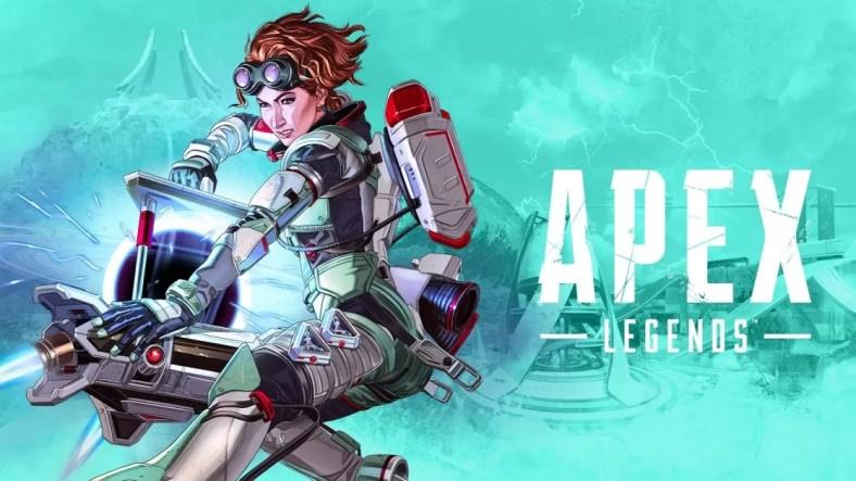 Panduan Apex Legends Horizon