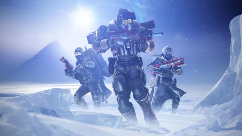 Panduan Subclass Destiny 2 Beyond Light Stasis