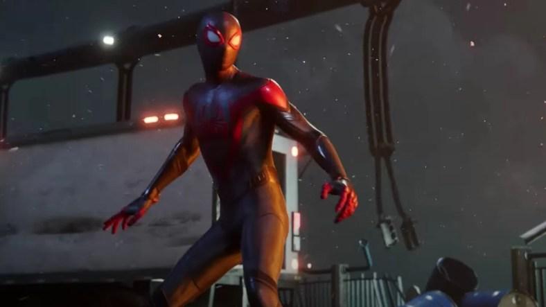Panduan Token Aktivitas Spider-Man: Miles Morales
