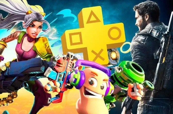 PlayStation Plus Games Desember