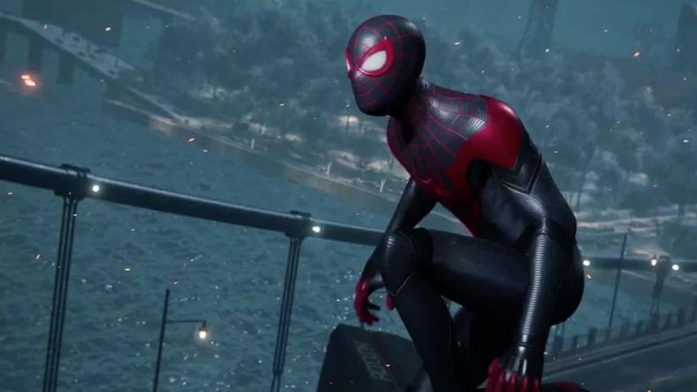 Panduan Kesehatan Spider-Man: Miles Morales