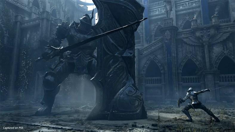 Demon's Souls Armor Guide