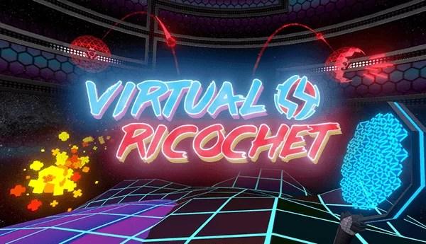 Ricochet Virtual