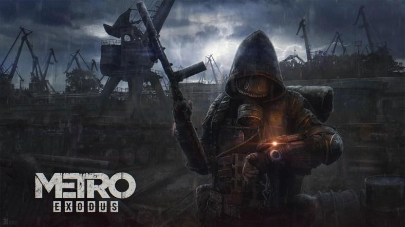 Game Metro