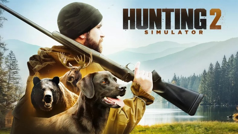 Hunting Simulator 2 Switch