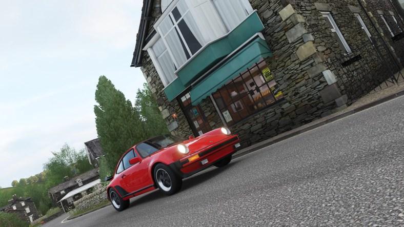 Forza Horizon 4 AmblesidePanduan Tantangan Foto Advent