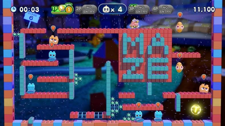 Review: Bubble Bobble 4 Friends
