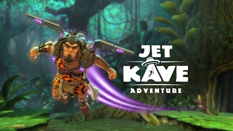 Jet Kave Adventure Steam