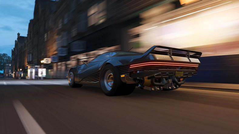 Forza Horizon 4 Quadra Turbo-R V-Tech