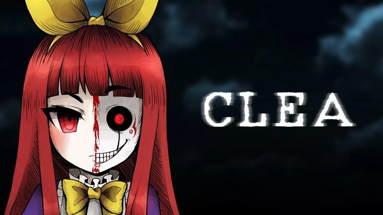 Tinjau Clea