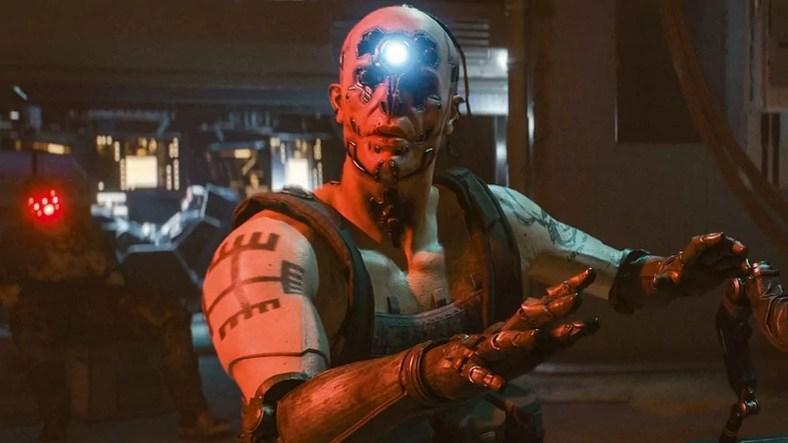 Panduan Kelas Cyberpunk 2077