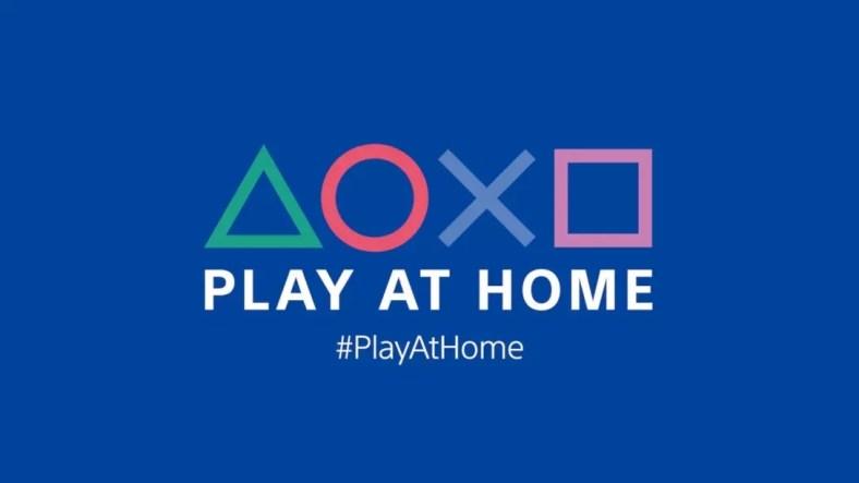 Sony Mainkan Di Rumah