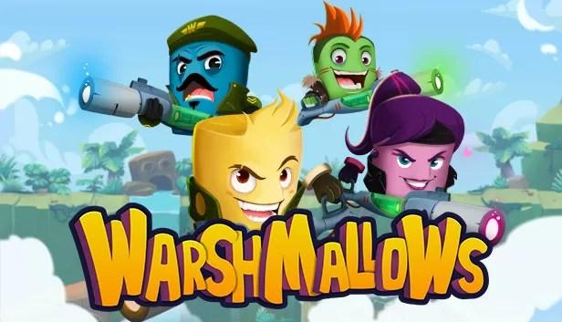 Ulasan: Warshmallow