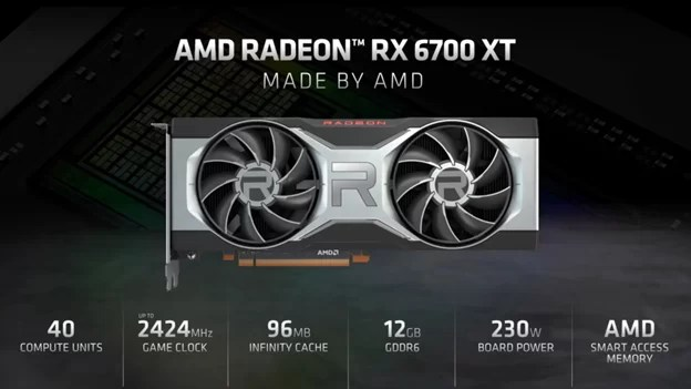 Yeston Meluncurkan Radeon RX 6700 XT Kustom Terinspirasi Anime