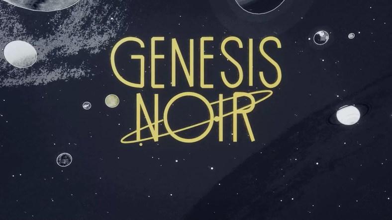 Tanggal Rilis Genesis Noir