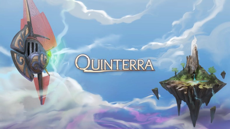Ulasan: Quinterra