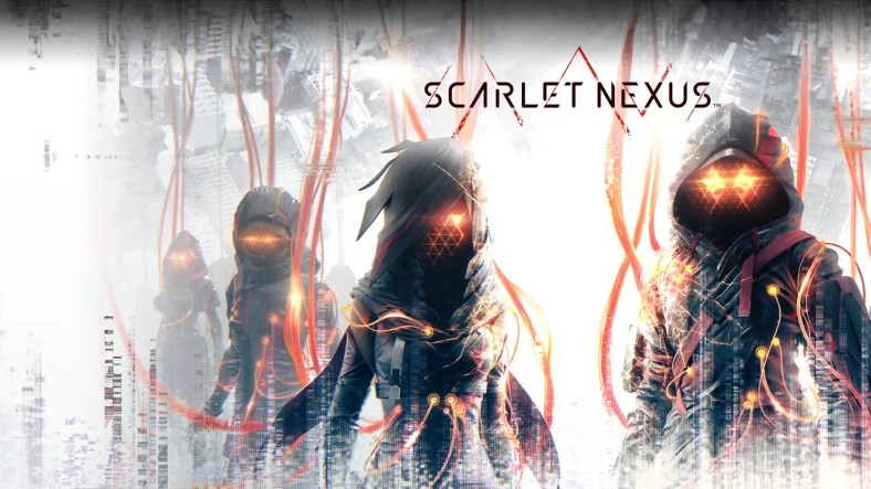 Nexus Merah