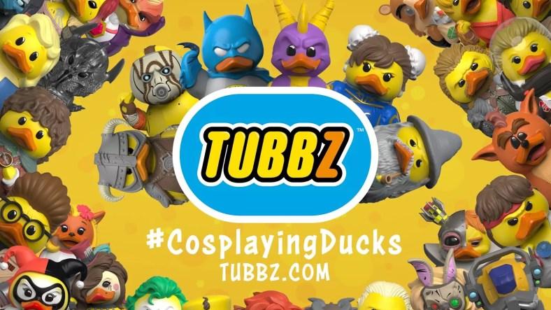 Kompetisi TUBBZ