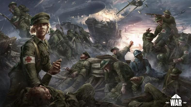 Rumah Sakit Perang