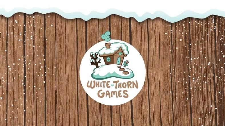 Game Whitethorn