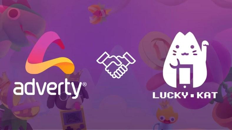 Adverty Lucky Kat Studios