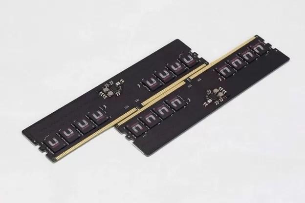 Produksi DDR5