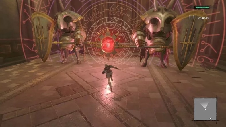 Nier Replicant Ver.1.224 The Magical Stone Quest Guide