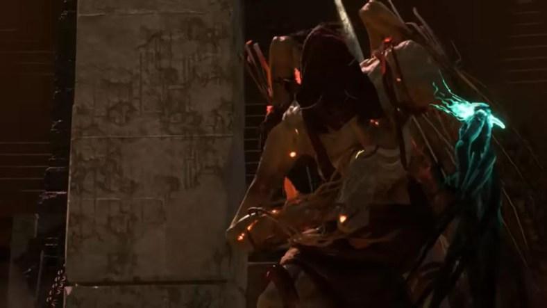 Panduan Pertarungan Bos Ixion Returnal