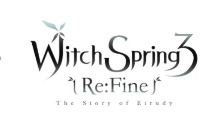 WitchSpring3 Re: Preorder Halus