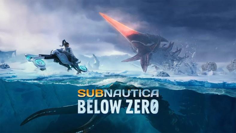 Panduan Perintah Konsol Subnautica Below Zero