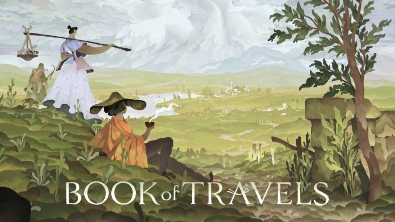Buku Perjalanan