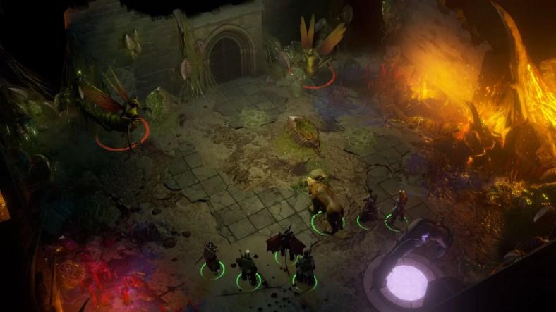 Pathfinder: Murka Tanggal Rilis yang Adil