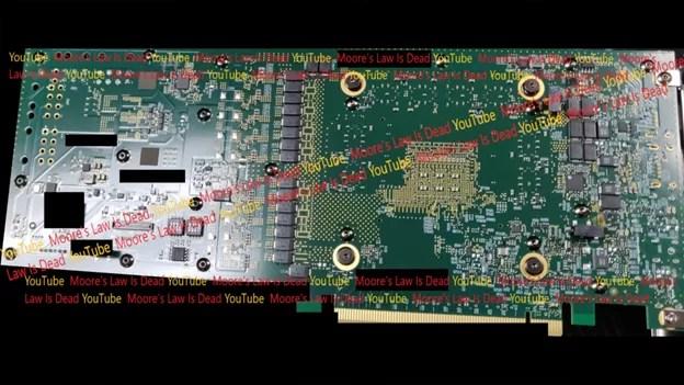 Kinerja Intel Xe-HPG DG2