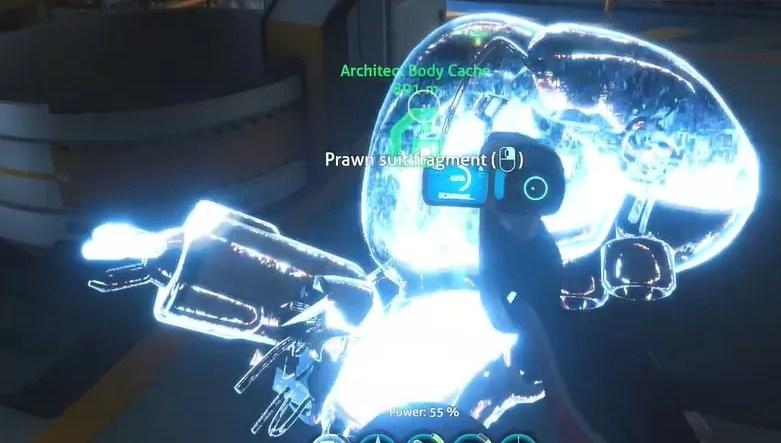 Subnautica Below Zero Prawn Suit Guide