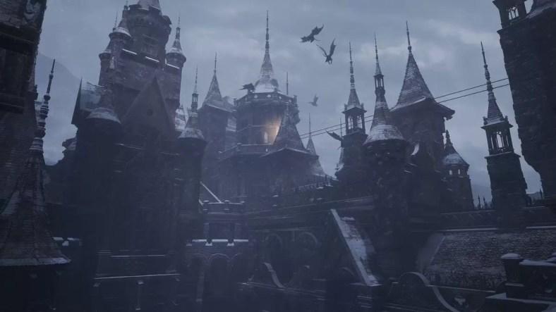 Resident Evil 8 Village Luiza's Heirloom Treasure Guide