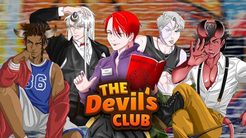 Klub Setan Nutaku