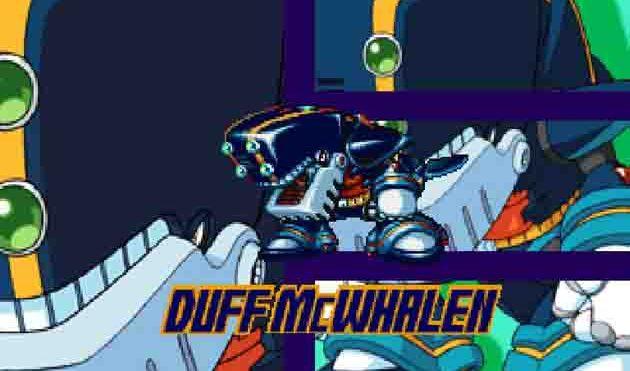 Duff-macwhalen