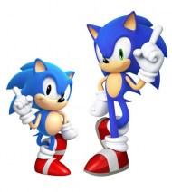 Sonic aborrescente